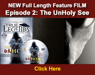 Unholy See