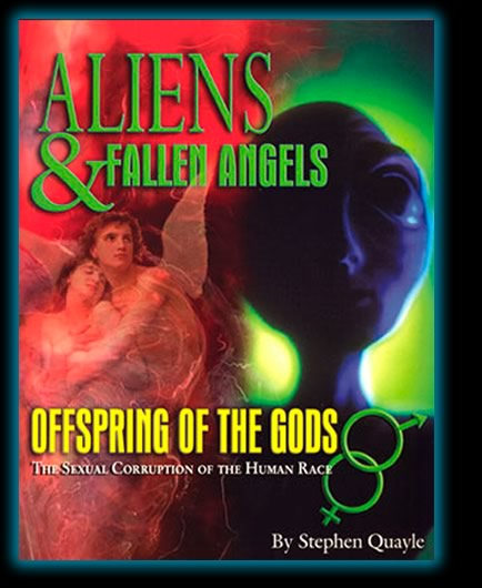 Corrupting The Images Angels Aliens And The Antichrist Revealed