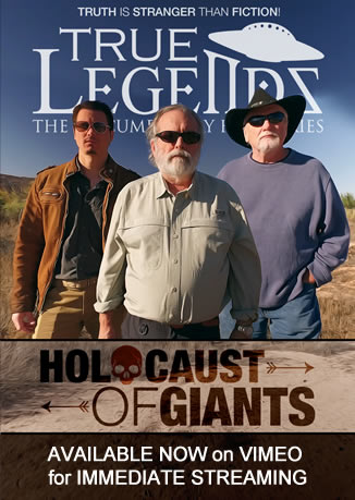 Holocaust of the Giants